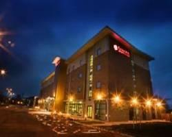 Photo of Ramada Plaza Wrexham