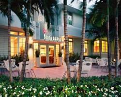 South Beach Hotel