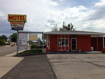 ‪Bryce Way Motel‬