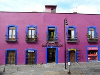 Hotel Casa del Callejon