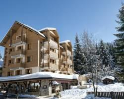 Logis Alp'Hotel