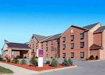 Photo of Comfort Suites Airport Louisville