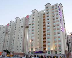 Photo of Boudl Suites Kuwait City