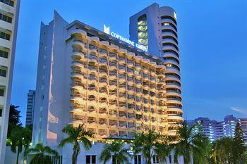 Photo of Copthorne King's Hotel Singapore