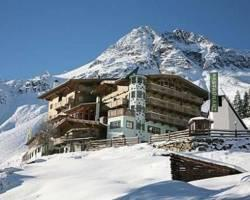 Hotel Alm-Ferienclub Silbertal