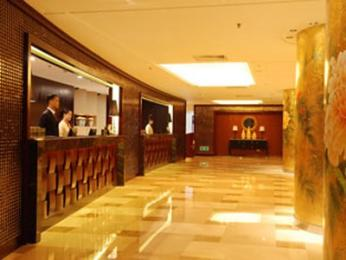 Photo of Yu Xing Hotel Kunshan