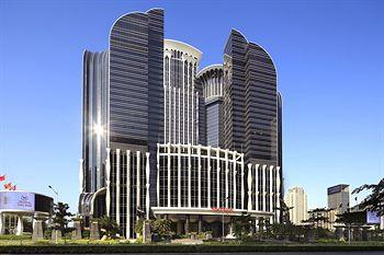 Sheraton Shenzhen Futian Hotel