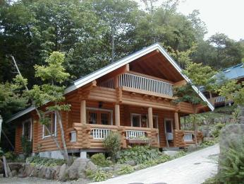 Photo of Villa Okuhi Log House Takayama
