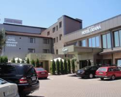 Hotel Ozana