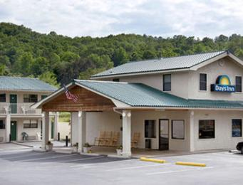 Days Inn Cherokee/Smokey Mountains