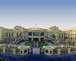 Al-Masah Hotel and Spa