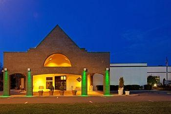 Holiday Inn Salisbury