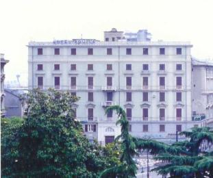 Photo of Hotel Aquila & Reale Genoa