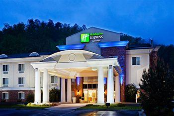 ‪Holiday Inn Express Cherokee/Casino‬