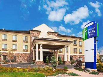 ‪Holiday Inn Express Hotel & Suites Tooele‬