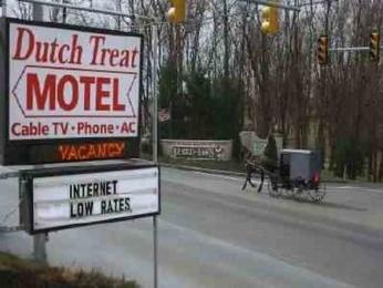 ‪Dutch Treat Motel‬