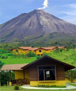 Photo of Hotel Campo Verde La Fortuna