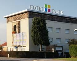 Garni Hotel Tabor
