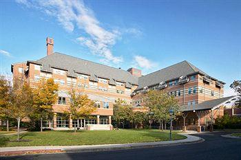 Photo of Kellogg Conference Hotel at Gallaudet University Washington DC