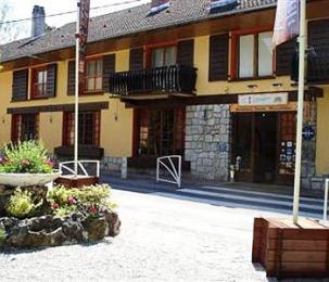 Photo of Hotel Restaurant Davat Aix-les-Bains