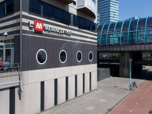 Meininger Hotel Amsterdam City West