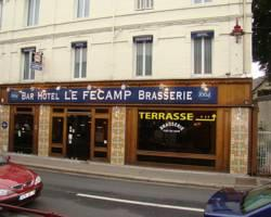 Hotel Le Fecamp