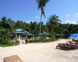 Photo of Haad Tian Beach Resort Ko Phangan