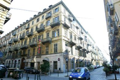 Photo of Hotel Due Mondi Turin