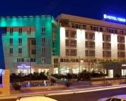 Hotel Tiber