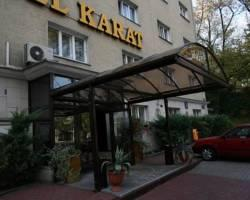 Photo of Karat Hotel Warsaw