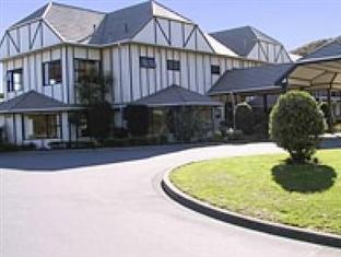Photo of Capital Gateway Motor Inn Wellington