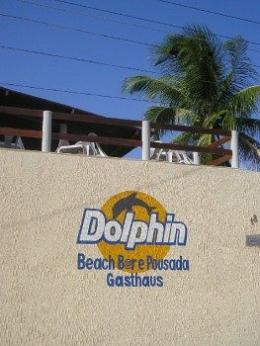 Dolphin Pousada