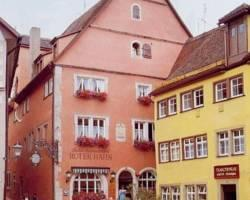 Photo of Roter Hahn Rothenburg Rothenburg ob der Tauber