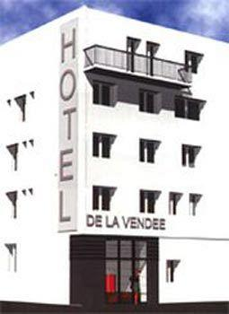 Photo of Hotel de la Vendee La Roche-sur-Yon