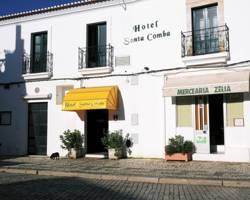 Hotel Santa Comba