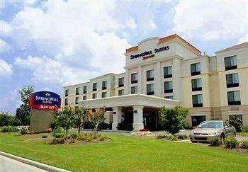Photo of SpringHill Suites by Marriott Florence