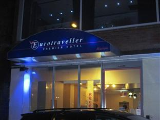 Premier by Eurotraveller Hotel, Harrow