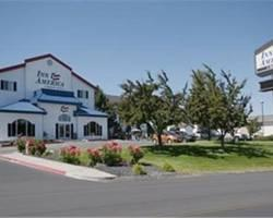 Photo of Inn America A Budget Motel Boise