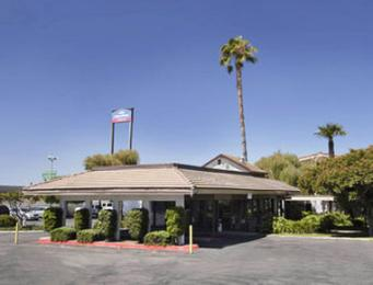 Howard Johnson Express Inn - Claremont