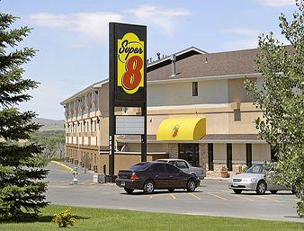Super 8 Motel Casper West's Image