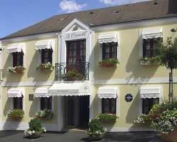 Photo of Hotel de la Cognette Issoudun