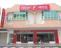Fresh Hotel Ipoh