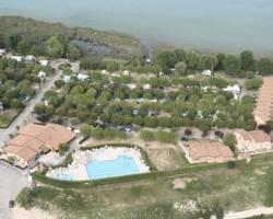 Camping Tiglio