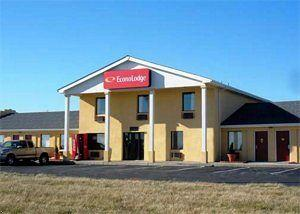 Photo of Econo Lodge Jeffersonville