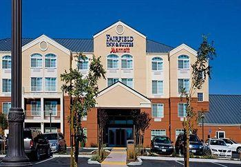 Fairfield Inn & Suites Fairfield Napa Valley Area