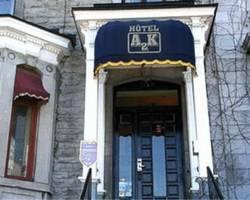 Photo of Hotel A2K Montreal