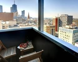 Photo of Plum Serviced Apartments Collins Street Melbourne