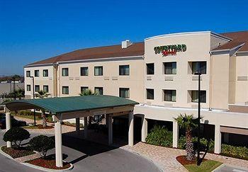 Courtyard By Marriott Orlando-Ocoee