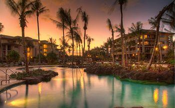 ‪Koloa Landing at Poipu Beach Wyndham Grand Resort‬