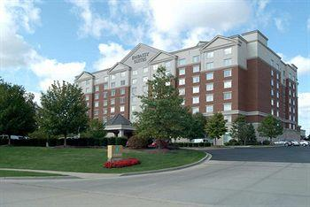 Embassy Suites Hotel Cleveland-Rockside